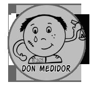 Imagen de Don Medidor